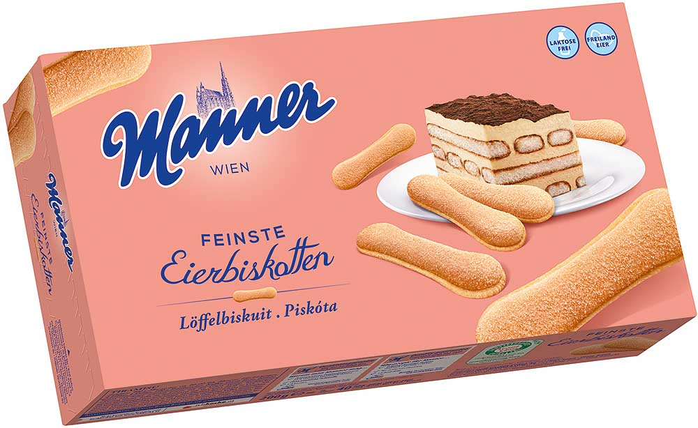 Manner Eierbiskotten