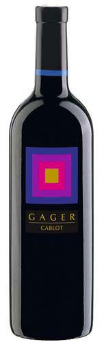 GAGER Cablot 2017