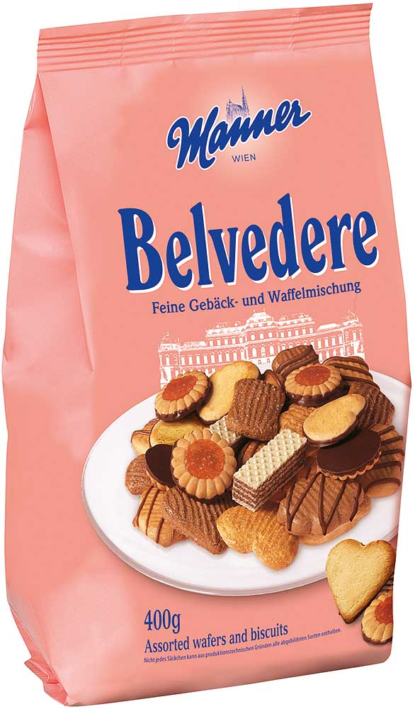 Manner Belvedere