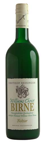 REISINGER Birnennektar Williams Christ 0,75l