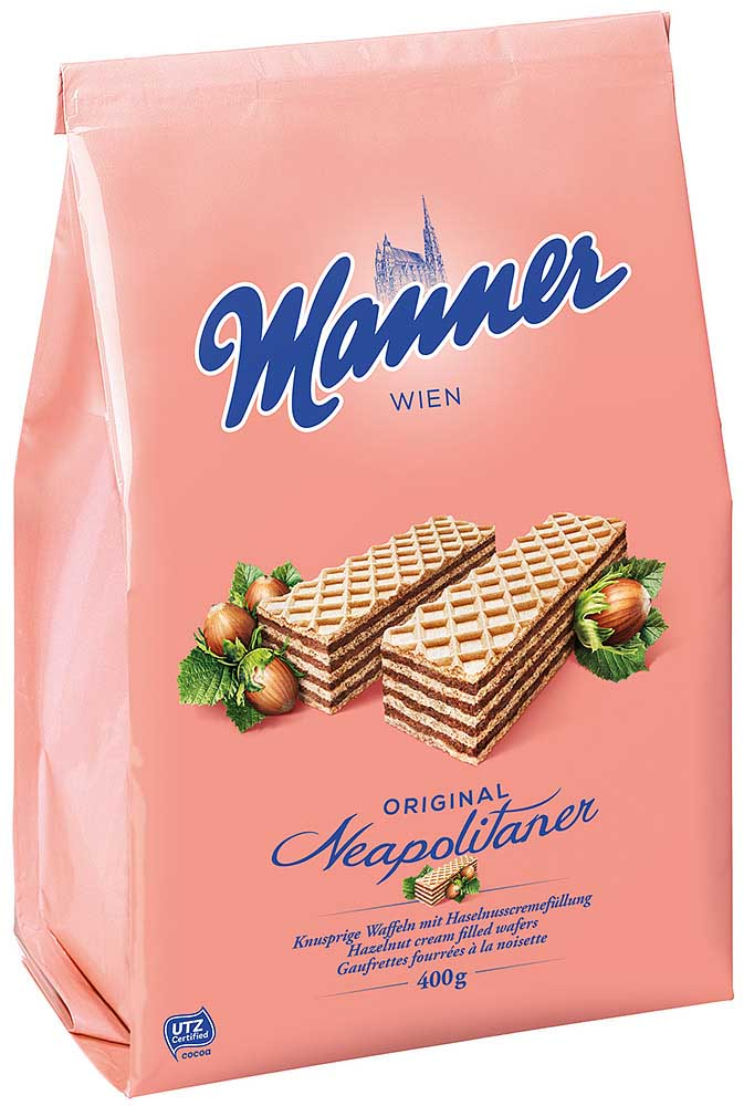 Manner Neapolitaner Sack