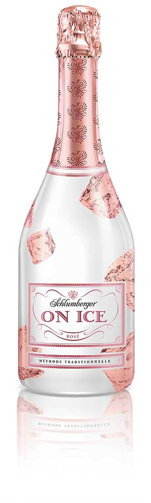 Schlumberger On Ice Rose 0,75l