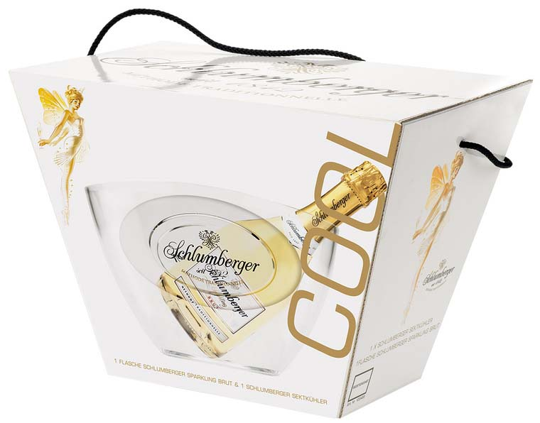 Schlumberger Cool Pack
