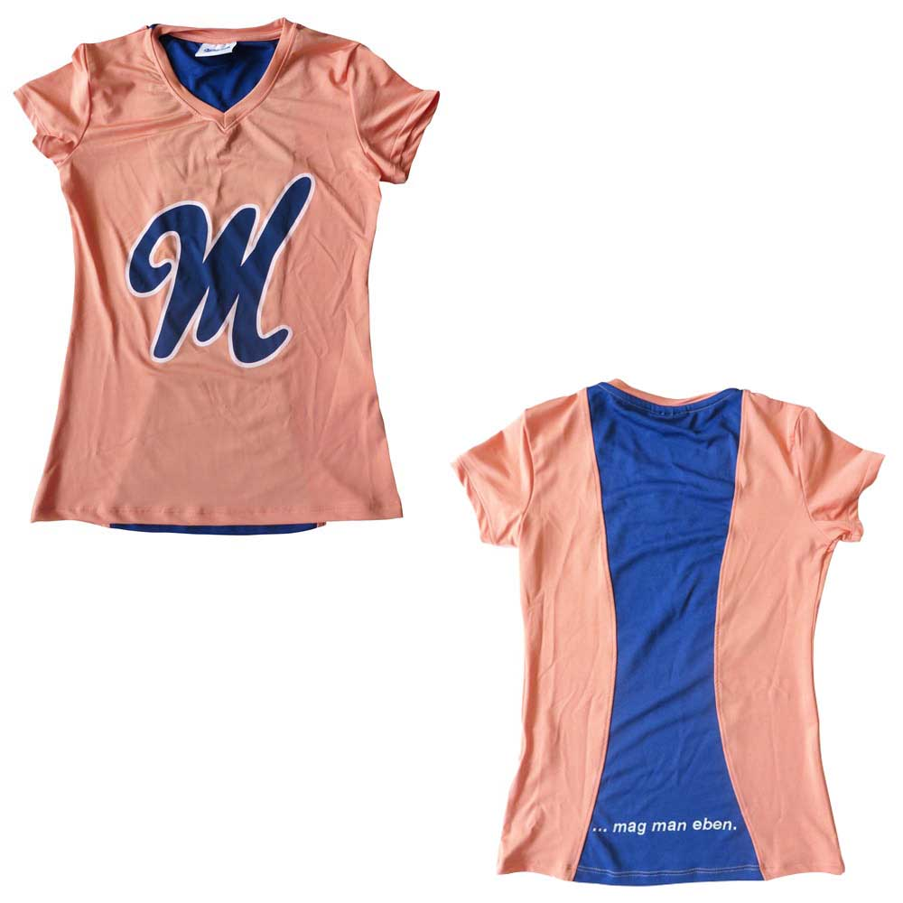 Manner Funktionsshirt Damen Größe: M