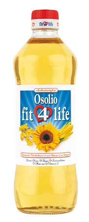 Osolio fit4life